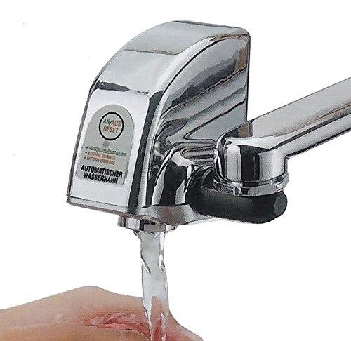 Cordes Automatischer Wasserhahn, CC-2100