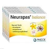 Neurapas Balance Filmtabletten 5X100 stk by NEURAPAS