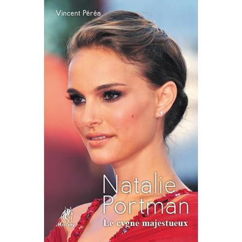 Natalie Portman, le cygne majestueux