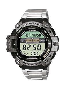 Il est impossible de résister à la beauté de cette montre que la marque Casio a spécialement créé pour vous !  En plus, elle est disponible à petit prix. A découvrir sur Ysora.com. CASIO   L'histoire de Casio : Véritable groupe horloger, CASIO arriv...