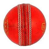 Dixon-Genuine-Cricket-English-Leather-Ball-set-of-2-pieces