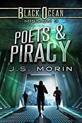 Poets and Piracy: Mission 3 (Black Ocean)