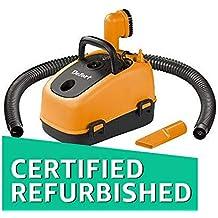 (CERTIFIED REFURBISHED) Defort Hi-Power DVC-150 150-Watt Car Vacuum Cleaner