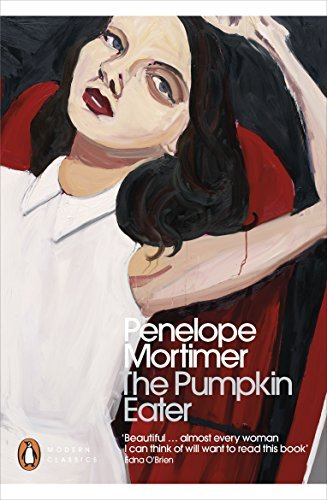 Penelope Penguin (The Pumpkin Eater (Penguin Modern Classics) by Penelope Mortimer (2015-07-02))