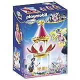 Playmobil Super 4 Enchanted Island Fairy Castle