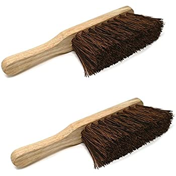 Hand Brush Leifheit Dustpan Brush Dustpan 41402 Wood Broom Wooden Brush Brush