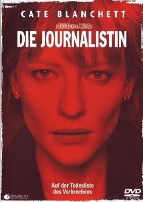 Die Journalistin [Verleihversion]