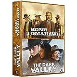 Coffret western 2 films : bone tomahawk ; dark valley