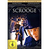 Scrooge - Charles Dickens - Classic Edition