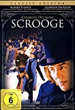 Scrooge - Charles Dickens - Classic Edition -
