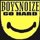 Go Hard Ep [12