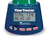Enlarge toy image: Learning Resources Time Tracker 2.0 -  preschool activity for young kids