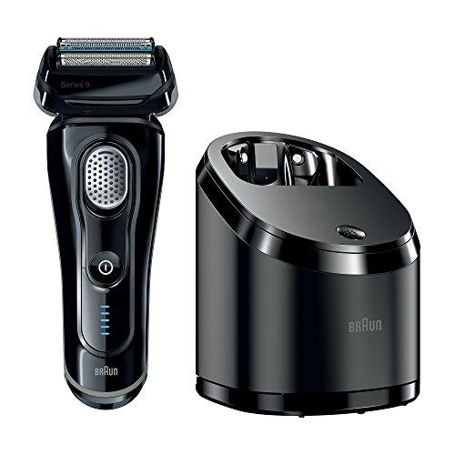 Braun Series 9 9050cc - men's shavers (AC/Battery,...