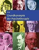 Grundkonzepte der Psychotherapie: Mit Online-Materialien zum Download Bild