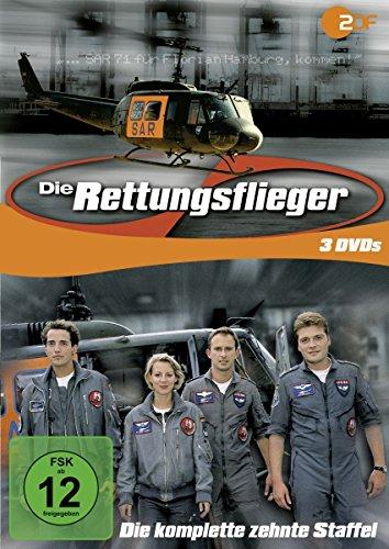 Staffel 10 (3 DVDs)