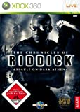 Produkt-Bild: The Chronicles of Riddick: Assault on Dark Athena