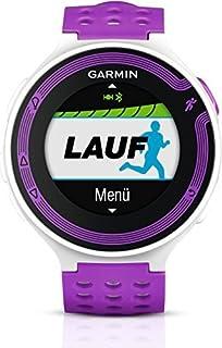 Garmin - Forerunner 220 - Montre de Running - GPS Intégré - Blanc/Violet (B00G5DAIQW) | Amazon price tracker / tracking, Amazon price history charts, Amazon price watches, Amazon price drop alerts