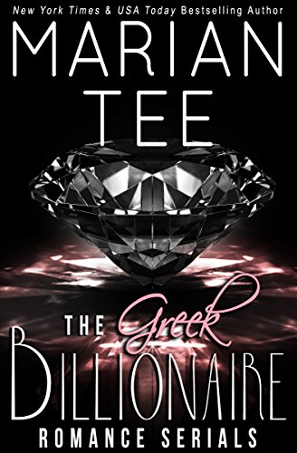 The Greek Billionaire Romance Serials Boxed Set (English Edition) Tee-set Boxed
