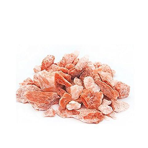 Royal Wellness - 10 Kg Himalaya Salz Brocken - grob / grobe Salzbrocken - Unbehandelt