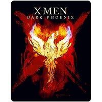 X-Men: Dark Phoenix 4K UHD EXCL. Amazon Steelbook