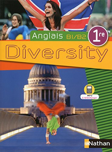 Diversity 1re par Corinne Escales