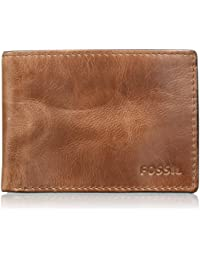 791091e47325a Suchergebnis auf Amazon.de für  Fossil - Geldbörsen   Herren  Koffer ...