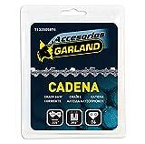 Garland 7132505876 - Cadena 0.325''-0.058'' - 76 Eslabones para Motosierras