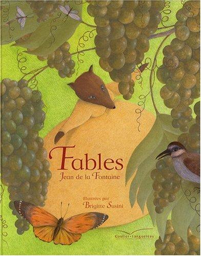 Fables / La Fontaine |
