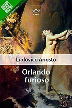 Orlando Furioso di [Ludovico Ariosto]