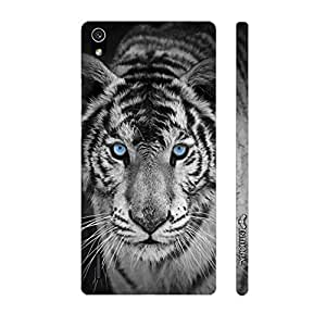Huawei P7 The Proul designer mobile hard shell case by Enthopia