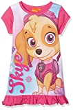 Paw Patrol Mädchen Nachthemd PWGL27404, Rose (Fuxia), 8 Jahre