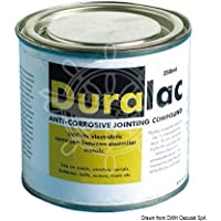 Isolante/sigillante Duralac English: Insulating/sealing compount