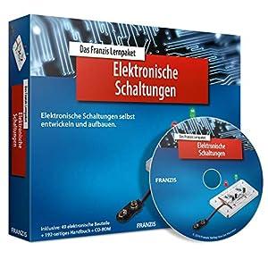 Franzis Verlag 978-3-645-65195-0 - Juguetes y Kits de Ciencia para niños