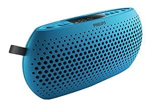Philips Portable Speakers-Blue
