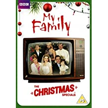 My Family: Christmas Specials