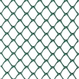 Rete Salvaprato Tenax Tr, Impedisce al Cane di Scavare Buche in Giardino, Verde, 1×5 m