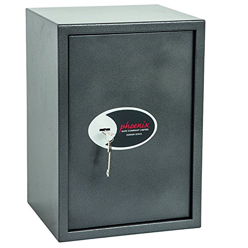 Best Saving for Phoenix Vela Home Office Security Safe with Key Lock (Large) Discount