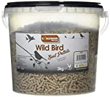 Rindertalg Pellets - Wild Bird Feed - Wanne - 3KG - Bird Care - Kingfisher