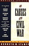 The Causes of the Civil War: Revised Edition (Touchstone)