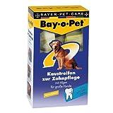 Bay-o-Pet Kaustreifen Algen - großer Hund - 140 g