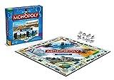 Winning Moves - 0155 - Monopoly Bretagne