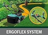 Bosch DIY Rasenmäher Rotak 37, Grasfangbox 40 l (1400 W, Ergoflex-System, Schnittbreite 37 cm, Schnitthöhe 20-70 mm) - 6
