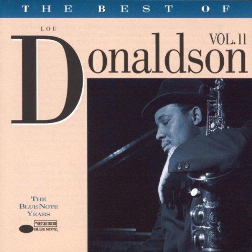 The Best Of Lou Donaldson (Vol. 2)