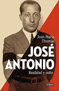 José Antonio par Joan Maria Thomàs
