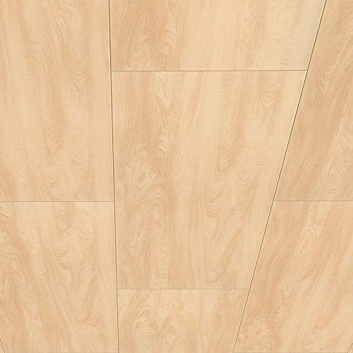 Avanti Wandpaneel und Deckenpaneel Silber Ahorn 900 x 300 x 10 mm
