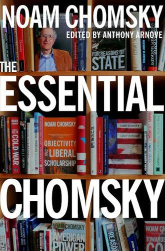 The Essential Chomsky (New Press Essential) por Noam Chomsky