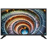 """Smart-Tech LE-32P18SA10 HDMI TV LED 31.5"""" HD-Ready Smart TV"""