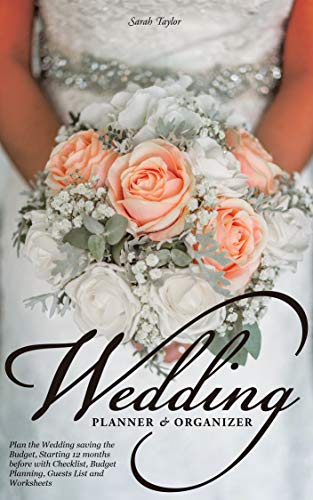 Wedding Planner And Organizer Plan The Wedding Saving The
