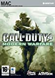 Call of Duty 4 : Modern Warfare [Code jeu]