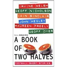 Book of Two Halves